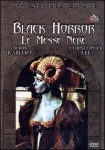 Black Horror Le Messe Nere – Curse Of The Crimson Altar (1968)